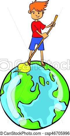 Essay on cleaning of environmental
